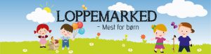 Loppemarked - mest for børn @ Din Frikirke Haderslev | Haderslev | Danmark