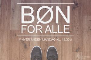Bøn for alle @ Haderslev | Danmark